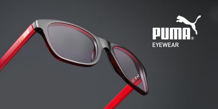 21e99e0789 Gafas PUMA | Specsavers Ópticas España