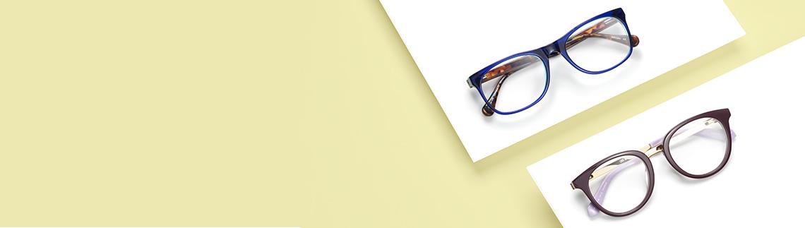 2 por 1 gafas de marca desde 129 €