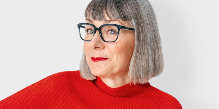 50% Menos en progressivas con gafas desde 89€