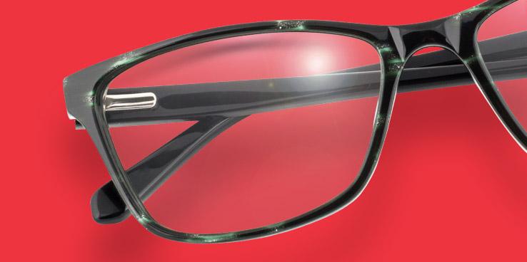 50% de descuento en todas las lentes progresivas