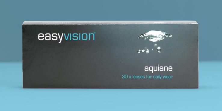 Nuevas lentes de contacto desechables 16,50€