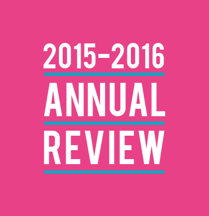 Revisión Anual 2015-2016