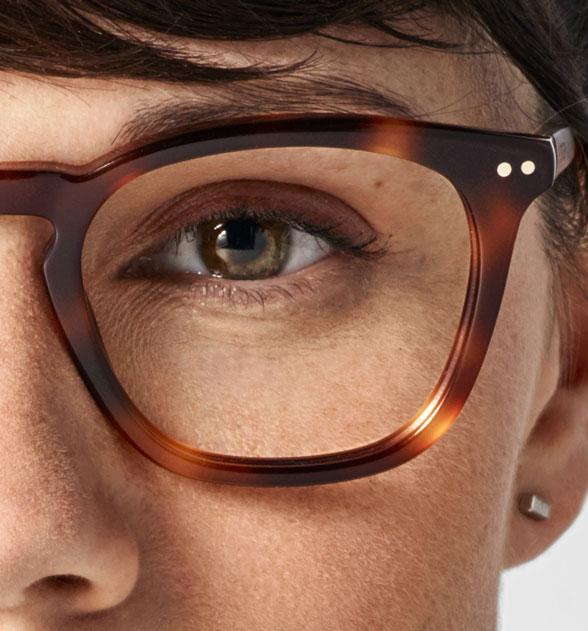 ¿Estás harto de que las gafas no se ajusten bien  Descubre nuestra guía de  ... f1ee312fec9e
