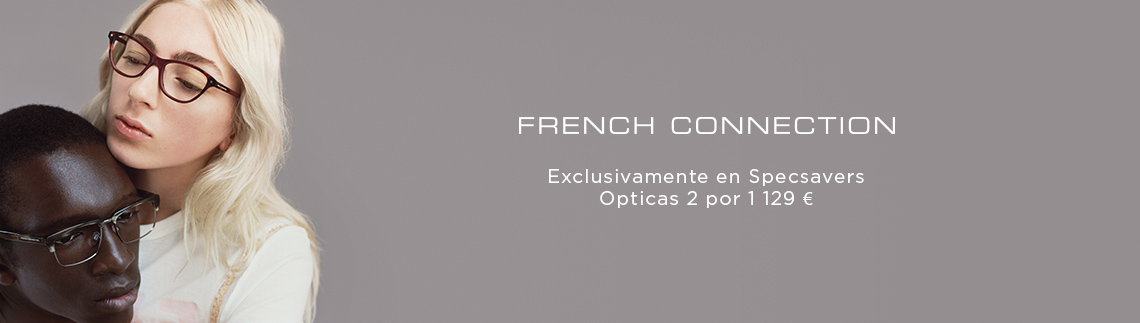 Gafas French Connection