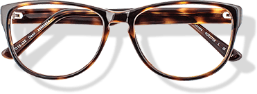 Specsavers Demi tortoiseshell glasses