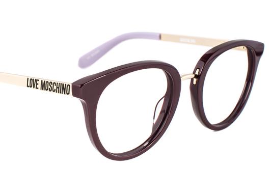 556ca83319 Love Moschino   Specsavers Ópticas España