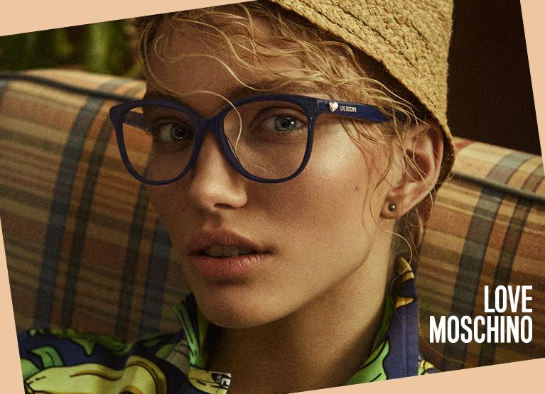 bd4c17976e Moschino Frame. Nuevas gafas de marca Love Moschino 2 por 1 desde 159€
