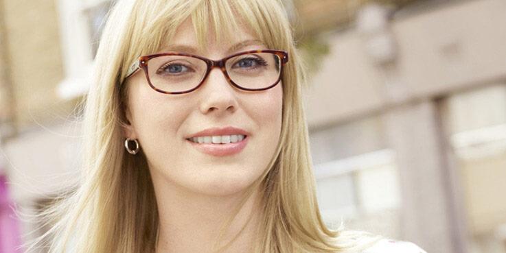 0a577c3581 Gafas Petite para mujer   Specsavers Ópticas España
