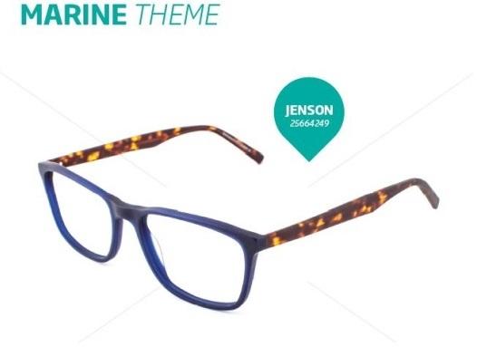 Jenson gafas
